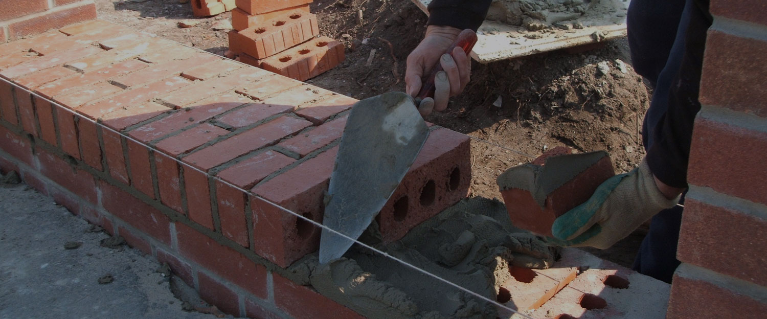 Bricklayers Weymouth